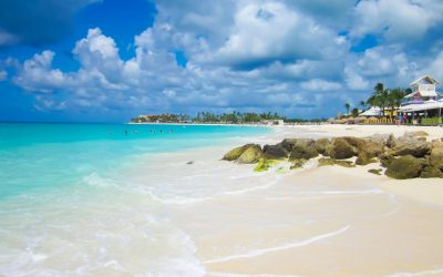 Hurricane Free Honeymoon Destinations