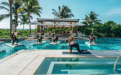 The Best All-Inclusive Wellness Resorts